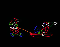 SLEDDING ELVES